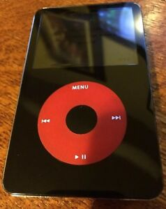 60GB-iPod-Video-Classic-5th-Generation-Excellent-Condition