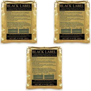 3-Prestige-Black-Label-14-17-Turbohefe-Gaerhefe-Brennhefe-Trockenhefe-Alkohol