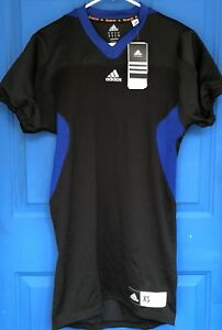 62a694cc3 Image is loading New-ADIDAS-SCORCH-Mesh-Player-Football-Jersey-Customizable-