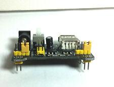 Breadboard Power Supply 3.3V/5V MB102 For Arduino Board