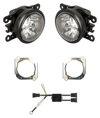 06-13 LED Tagfahrlicht Scheinwerfer LED Nebelscheinwerfer Citroen Jumper