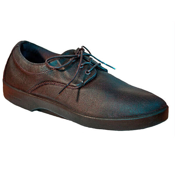 Arcopedico Men's Breeze Lace up  Vegan Comfort shoes. Size 42 US Men's 9 to 9.5