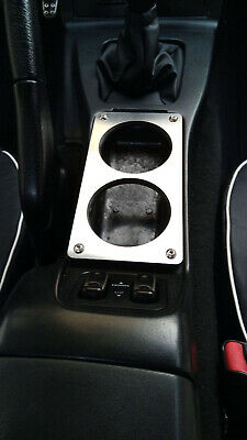 GENUINE NEW BLACK CUP HOLDER ASH TRAY 0000-8D-D01 FOR 1990-1997 Mazda MX-5 Miata
