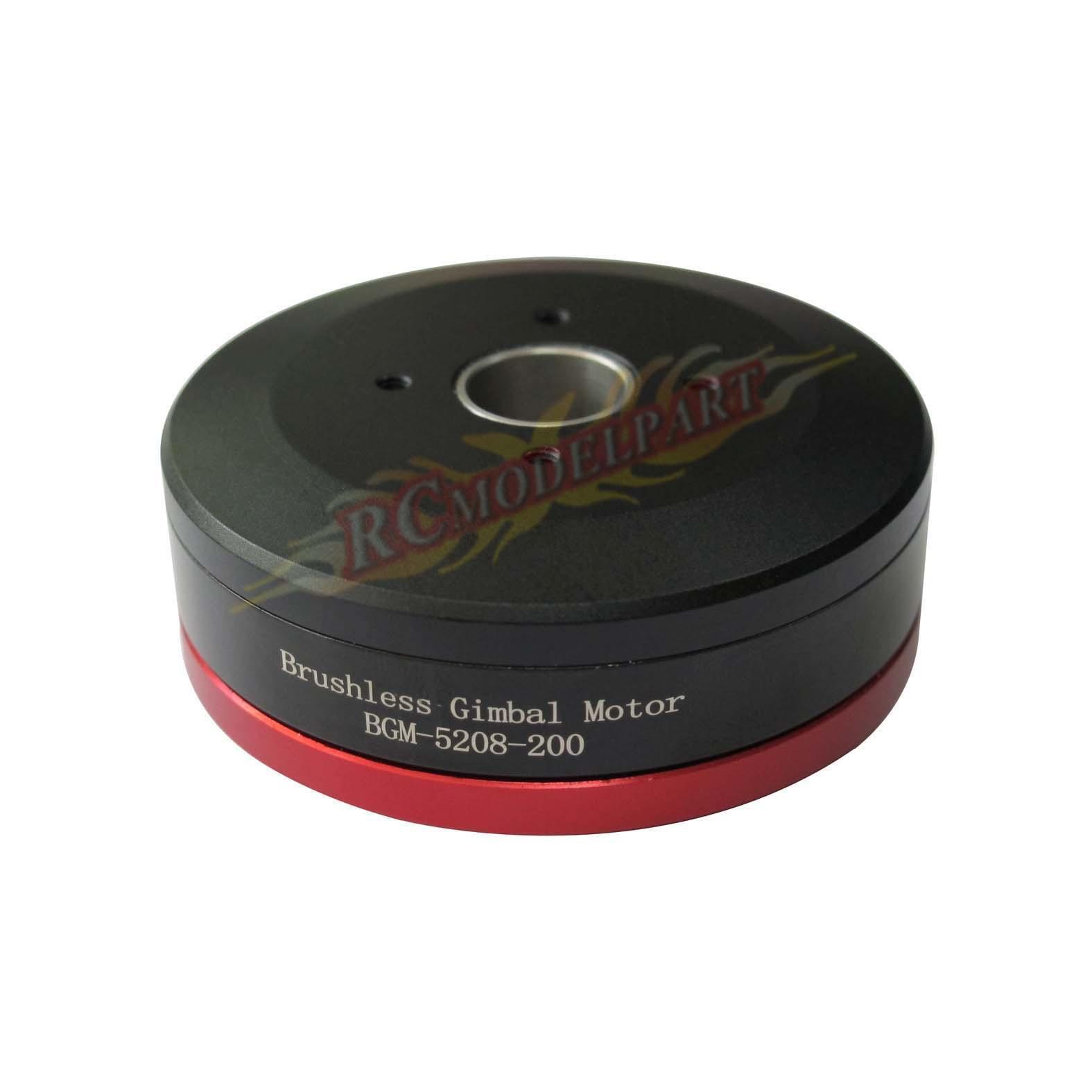 BGM5208-200T-12 HS Brushless Gimbal Motor for DSLR 5D2 5D3 Camera Mount DIY