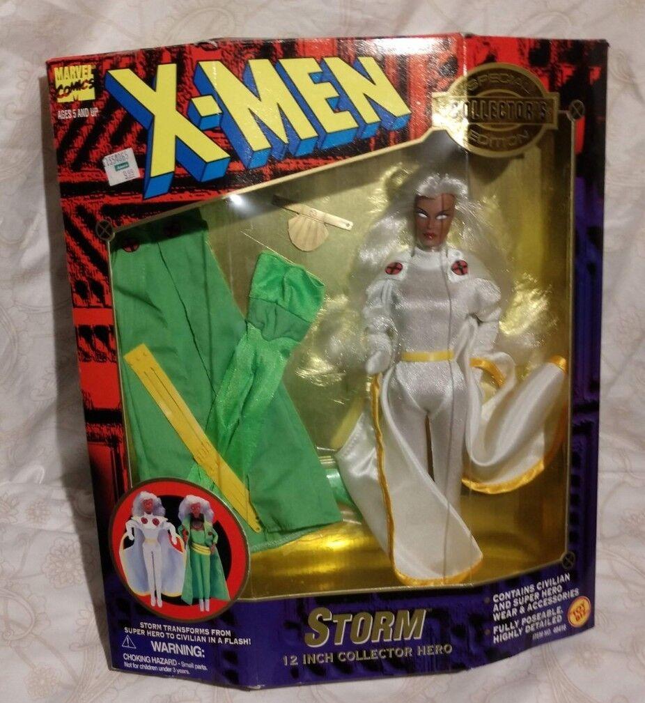 Marvel - x - men - sturm 12 - inch - sammler held 1996