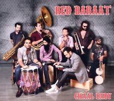 Red Baraat - Chaal Baby JARO RECORDS / DIGIPAK OVP