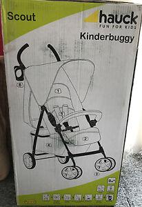 Kinderbuggy-Scout-von-Hauck