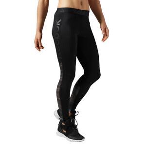 Damen Slim Leggings Fitness Yoga Hosen Activewear Sporthose Freizeit Jogginghose