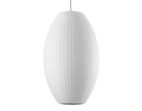 Modern Bubble Pendant Lamp Hanging Light Chandelier Ball Cigar Saucer Pear