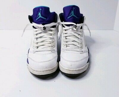 quality design 3b3e1 7da90 Air Jordan 5's