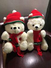 NIB w//tags Dayton Hudson 1994 Santa Bear Limited Edition 10 Year Santa Bear