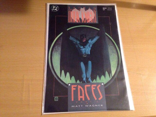 Legends of the Dark Knight #29 (Apr 1992, DC)