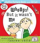 Whoops! but it Wasn't Me by Penguin Books Ltd (Mixed media product, 2007)