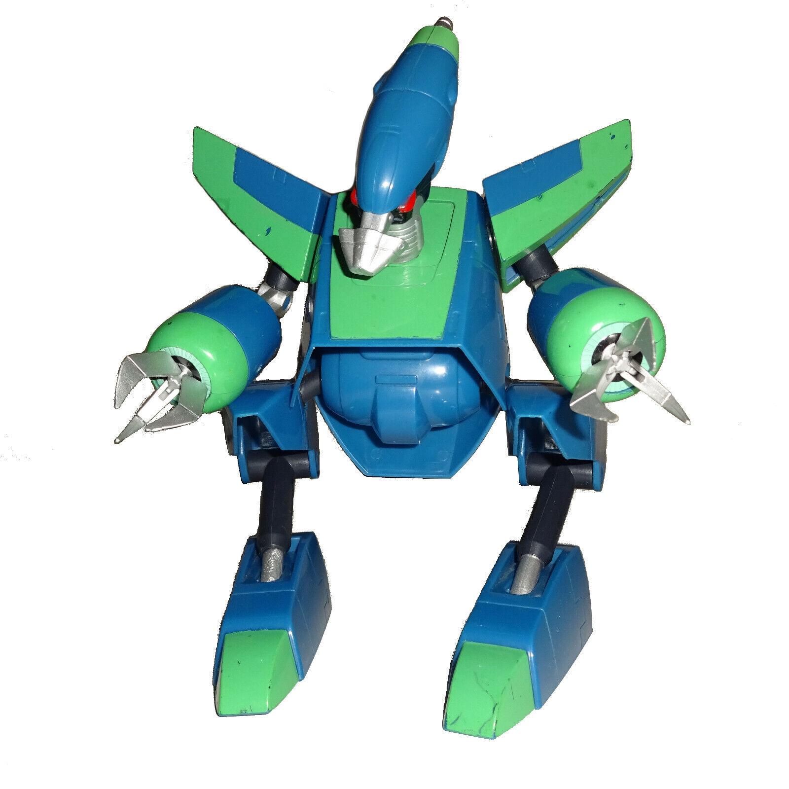 en linea Sonic X Erizo Mega Bot RBX-D05 Robot Figura de de de Acción raro duro encontrar  alta calidad