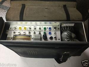 Ancien-testeur-ligne-france-telecom-jv-jaeger-lem-emmeteur-radio