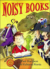 Noisy Books by Paul Harrison (Paperback, 2008)