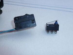 ... Door-latch-lock-machine-micro-switch-for-VW- & Door latch (lock machine) micro-switch for VWAUDI SETA SKODA | eBay Pezcame.Com