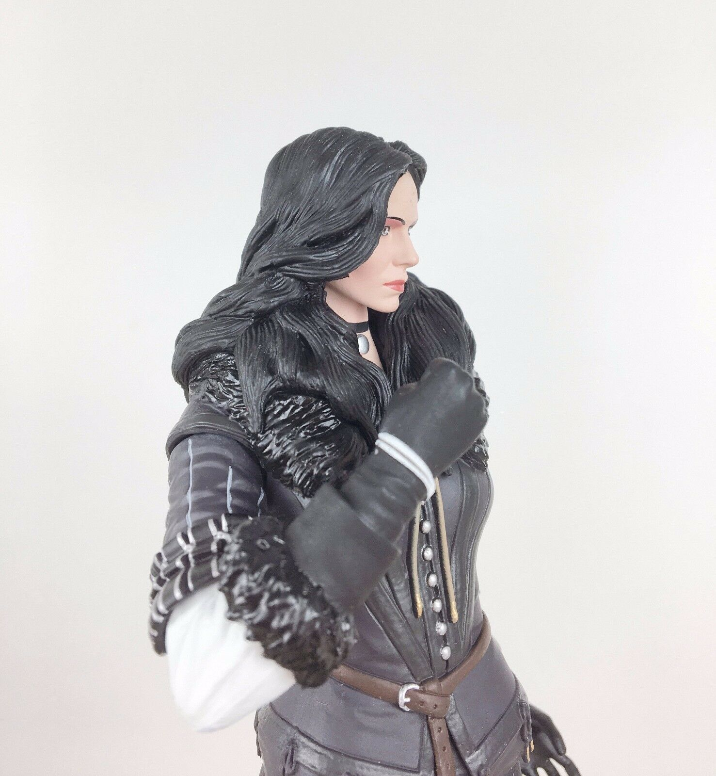 Dark Dark Dark Horse - The Witcher 3 - Yennefer - Officielle a52f91