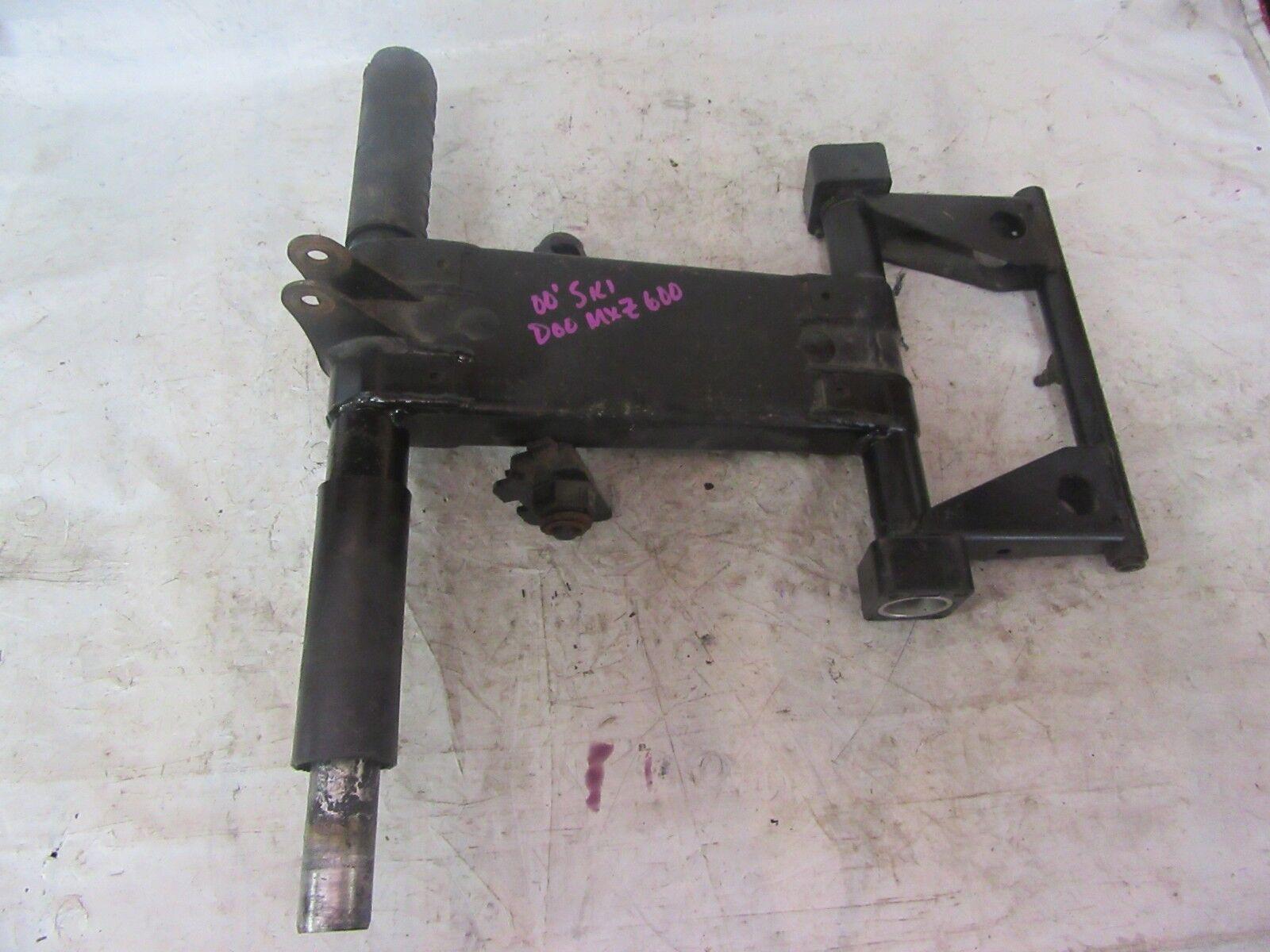 00' Ski-Doo MXZ 600 Front torque Arm (Suspension Part) Item
