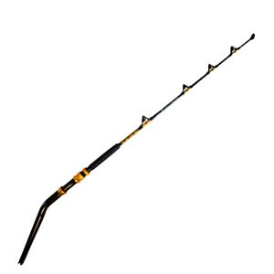 TUNA TUNA TUNA - 50-80lb Bent Butt Roller Rod