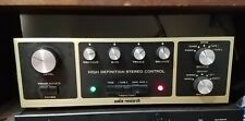 Audio Research Preamp SP3A-1 in good working condition