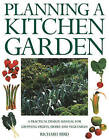Planning a Kitchen Garden by Richard Bird (Paperback, 2010)