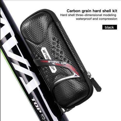 Bicycle Tool Bag Mountain Multifunction Road bike Water Bottle Cage-i
