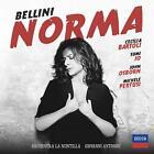 Bellini: Norma von John Osborn,Sumi Jo,Cecilia Bartoli (2016)