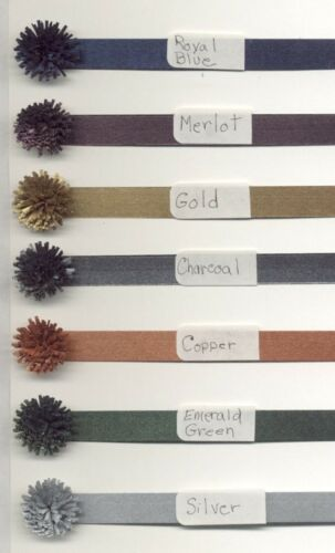 """Quilling Paper MULTI COLORED Packs Many ASSORTMENTS To Choose From 1//16/"""" Wide"""