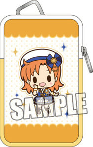 034-The-Idolmaster-Million-Live-034-Mobile-Pouch-Yabuki-Kana-Mini-Chara-4510417313816