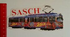 Aufkleber/Sticker: Sasch - Zug (3106169)