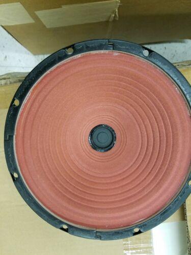 """Quam C10 8/"""" 8 Ohm Speaker Moisture Resistant 70V Transformer 8C10PAOT//BULB"""