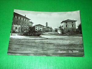 Cartolina Zugliano - Via Udine 1964 - Italia - Cartolina Zugliano - Via Udine 1964 - Italia