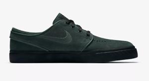 Nike SB Janoski in Midnight Green/Black - Men's 333824-312 9.5 - 11 NWT 333824-312 Men's 97f651