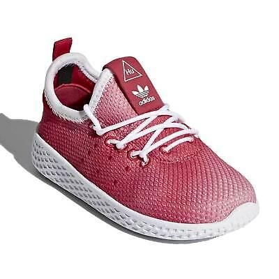 Adidas Pharrell Williams Tennis HU, Babyschuhe, Kinder Schuhe, BB6829 L3   eBay