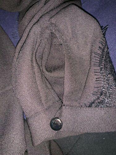 Women/'s Jennifer Lopez Embellished Popover Top Reg $48
