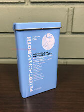 peter thomas roth acne stickers