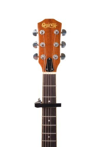 Premium Quality Guitar Capo Quick Easy Change Release Trigger Clamp Colour UK