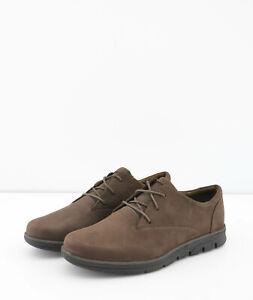 Timberland-Halbschuhe-Schnuerschuhe-EU-39-Schuhe-Shoes-Echt-Leder