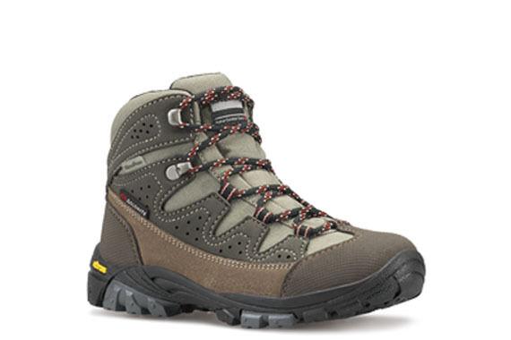 Stiefel trekkingjunior dolomite dolomite dolomite Murmeltier waterproof dal 28 al 35 1c249d