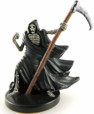 D/&D Mini SKELETAL REAPER  #58 Undead! Blood War Series - and HARD TO FIND!