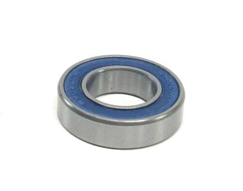 2-PACK Wheels Manufacturing Cartridge Bearings 6902 2RS,PR 15MM-ID,28MM-OD,7MM-W