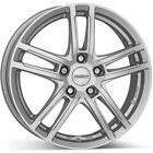 """Jante alu Volkswagen Jetta 18"""" - DEZENT TZ silver"""