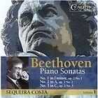 Ludwig van Beethoven - Beethoven: Piano Sonatas, Vol. 1 (2013)