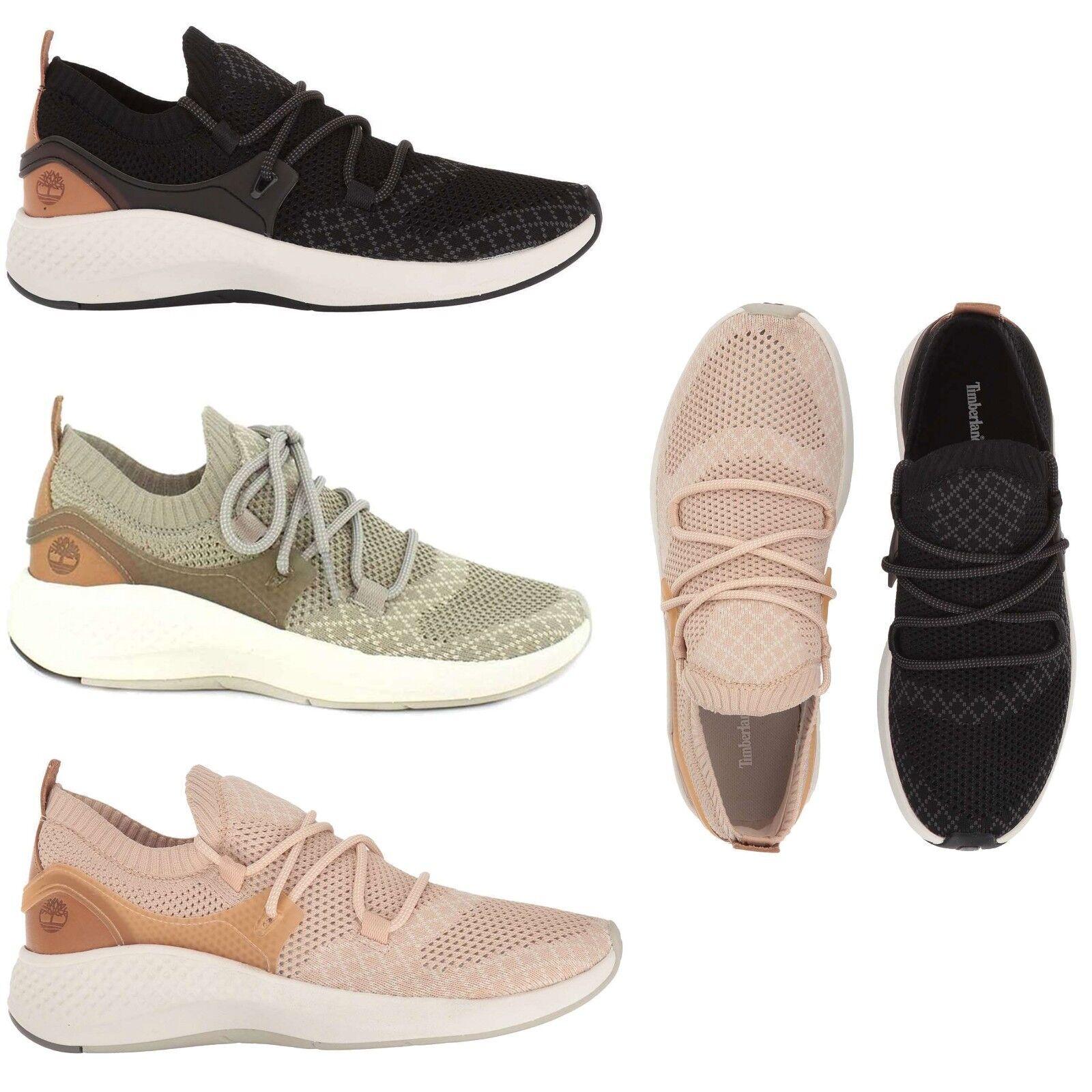 Flyroam Go Knit Oxford Sneaker Lace