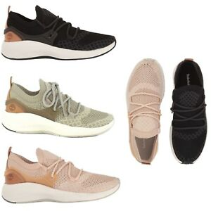 Flyroam Go Knit Oxford Sneaker Lace Up