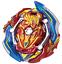 Union-Achilles-Burst-Rise-GT-Gatinko-Beyblade-BOOSTER-B-150-UK-SELLER thumbnail 2