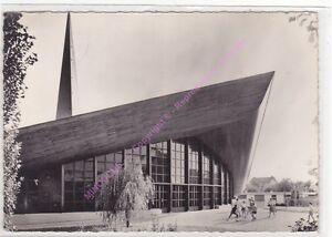 CPSM 95400 ARNOUVILLE LES GONESSE Eglise Notre Dame