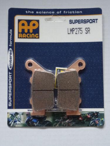 LMP275 SR Original AP Racing Bremsbeläge brake pads KTM