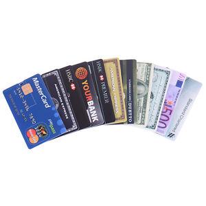 Credit-Card-Shape-32GB-16GB-USB-2-0-Flash-Drive-Memory-Storage-Stick-U-Disk-Lot